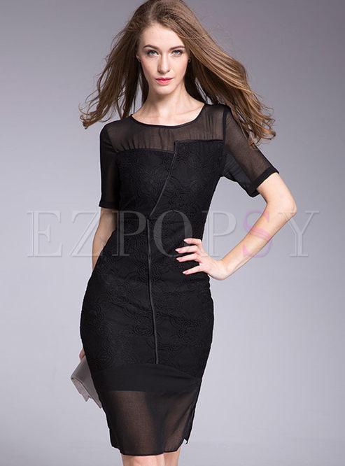 806819383c0 Belle fille robe moulante – Site de mode populaire