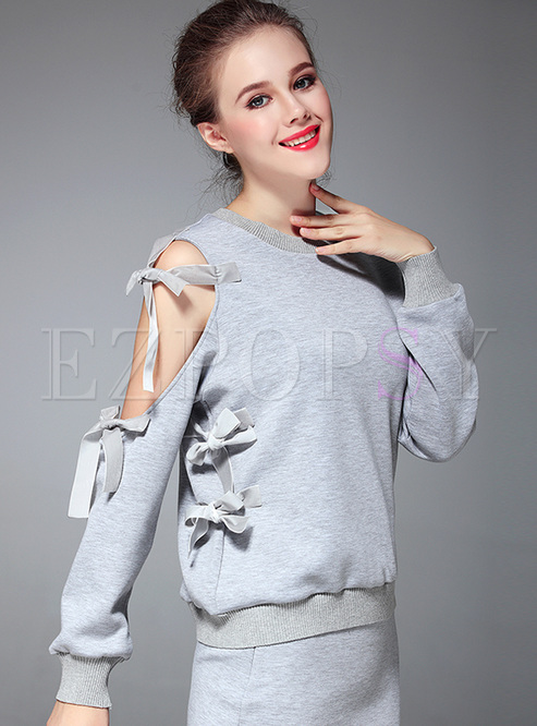 sexy off shoulder pullover sweatshirt. Black Bedroom Furniture Sets. Home Design Ideas