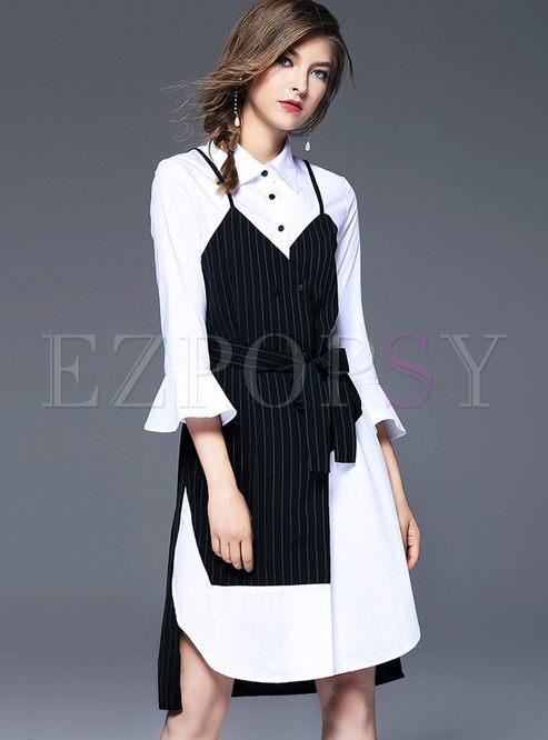 e8f6150467 Skater Dresses.   Sweet Stitching ...