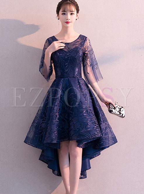 Stylish Prom Dress