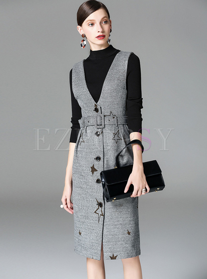 9d501acef1c Two-piece Outfits