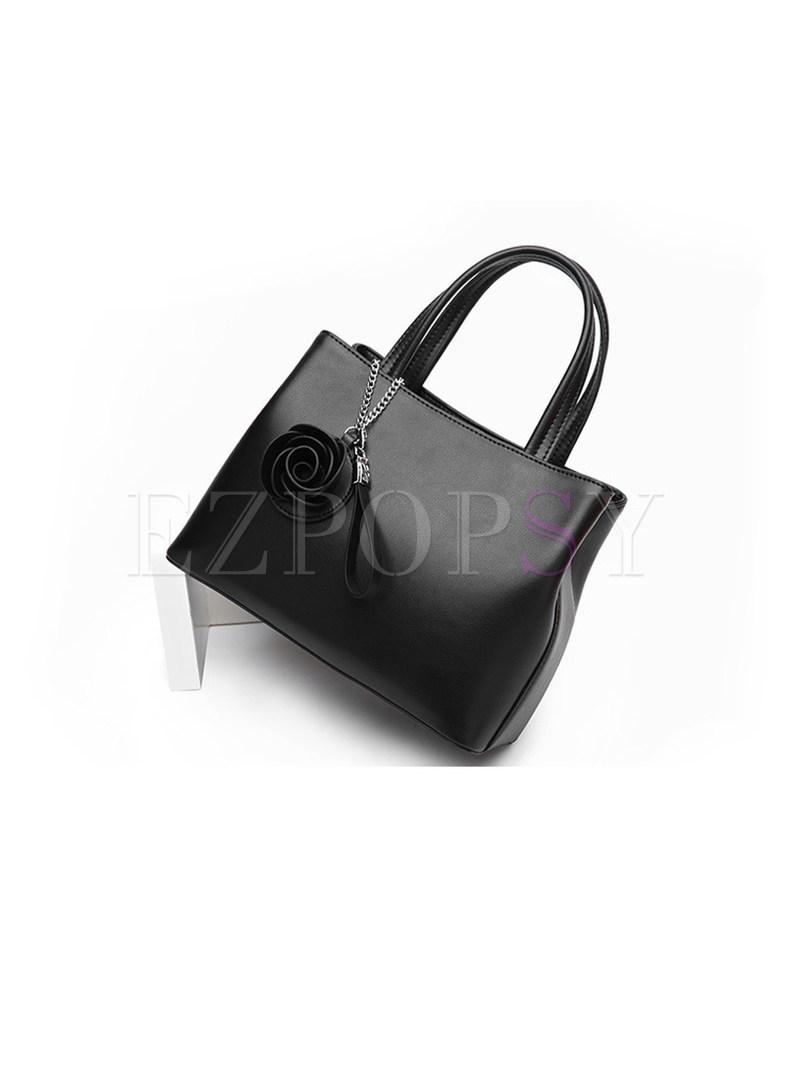 Stylish Easy-matching Brief Wedding Handbag