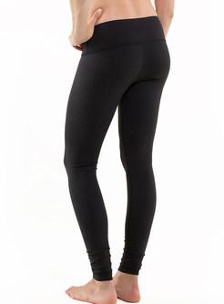 Tight Elastic Dry Fit Fitness Yoga Pants