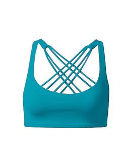 Stylish Dry Fit Fitness Runing Yoga Sport Bra