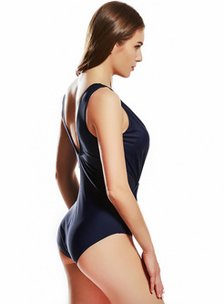 Sexy See Through Sheath Swimwear