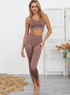 Scoop Slim Yoga Workout Tracksuit