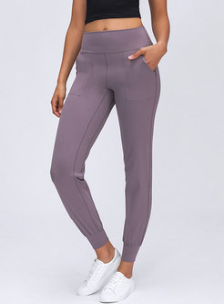 Casual Tight Sports Yoga Pants