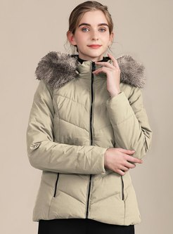 Long Sleeve Short Lightweight Coat