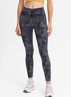 Tight Breathable High Waisted Yoga Pants