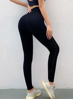 High Waisted Quick-drying Leggings Yoga Pants